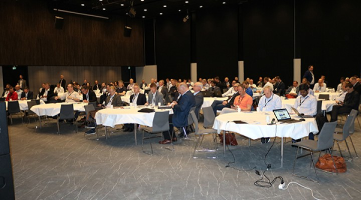 The 24th International Offshore Crane and Lifting Conference