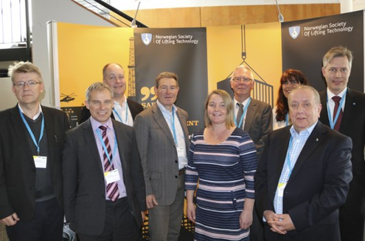 The 22nd International Offshore Crane & Lifting Conference at Stavanger Forum